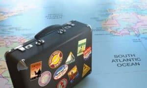 Document attestation for overseas travel | Authentifier document legalisation